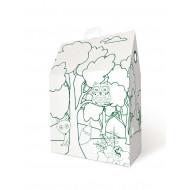 Набор INSEENSE трусики-подгузники + красочный домик раскраска (картон). (11)