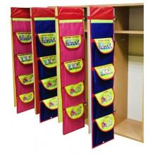 В нашем магазине вы можете приобрести кармашки и коврики для детского сада.Подробнее по телефону 55-05-80.