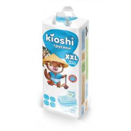 Трусики-подгузники kioshi XXL (16+ кг) 34 шт.