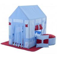Палатки, домики, корзины, текстиль (24)