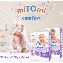 Встречайте, НОВИНКА трусики MiToMi Comfort ❗❗❗
